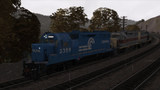 GP 35 Pennsy Pack Locomotive Add-On