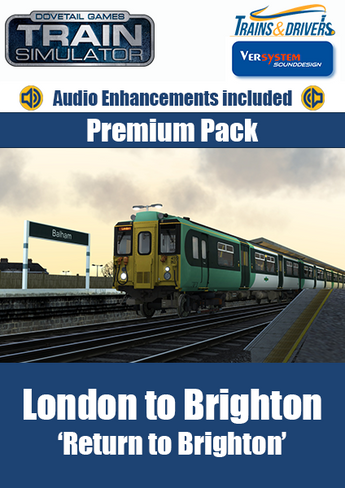 Return to Brighton Premium Pack