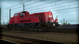 DB BR 261 Voith Gravita Loco Add-On