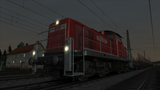 Ruhr Sieg Line Route Add-On