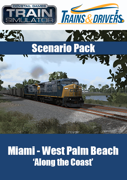 Along the Coast Scenario Pack