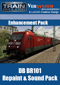 DB BR 101 Enhancement Pack