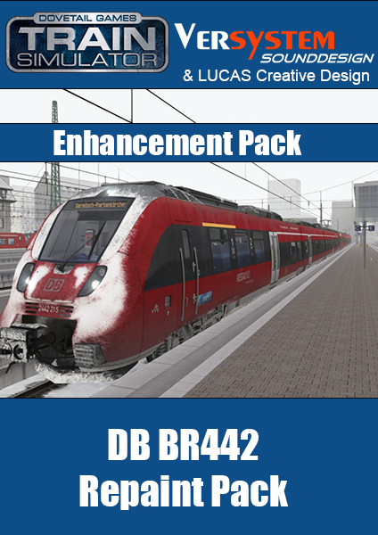 DB BR 442 'Talent 2' Enhancement Pack
