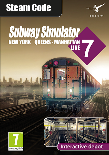 World of Subways Volume IV