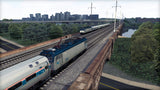 Northeast Corridor: New York - Philadelphia Route Add-On