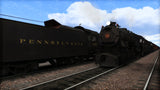 PRR K4 Loco Add-On