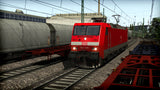 DB BR 152 Loco Add-On