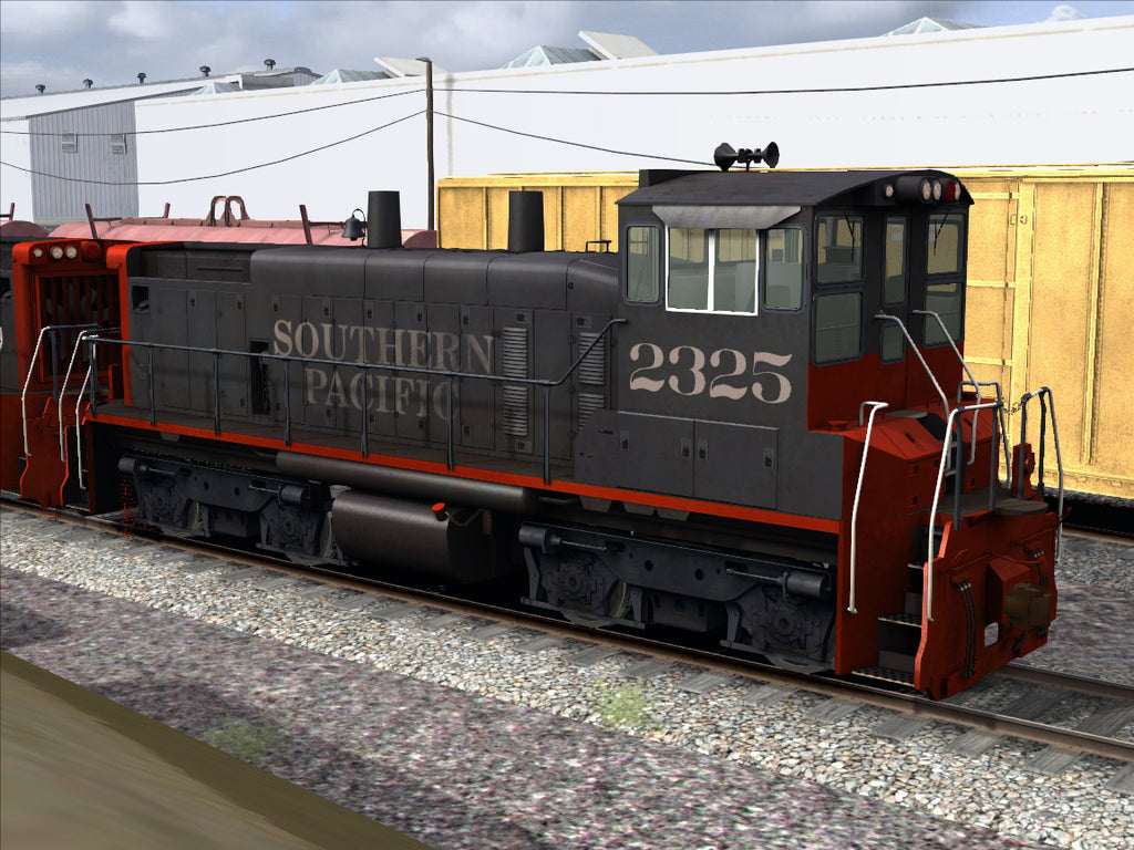 Donner Pass Southern Pacific Route Add On Trainsim Store