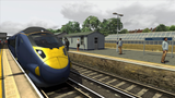 London - Faversham High Speed Route Add-On