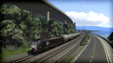 MRCE BR 185.5 Loco Add-On