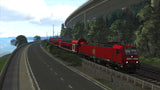 West Rhine: Cologne - Koblenz Route Add-On