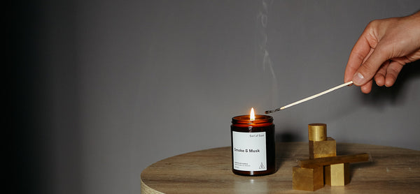 Ritual over Routine | Care For Your Candles