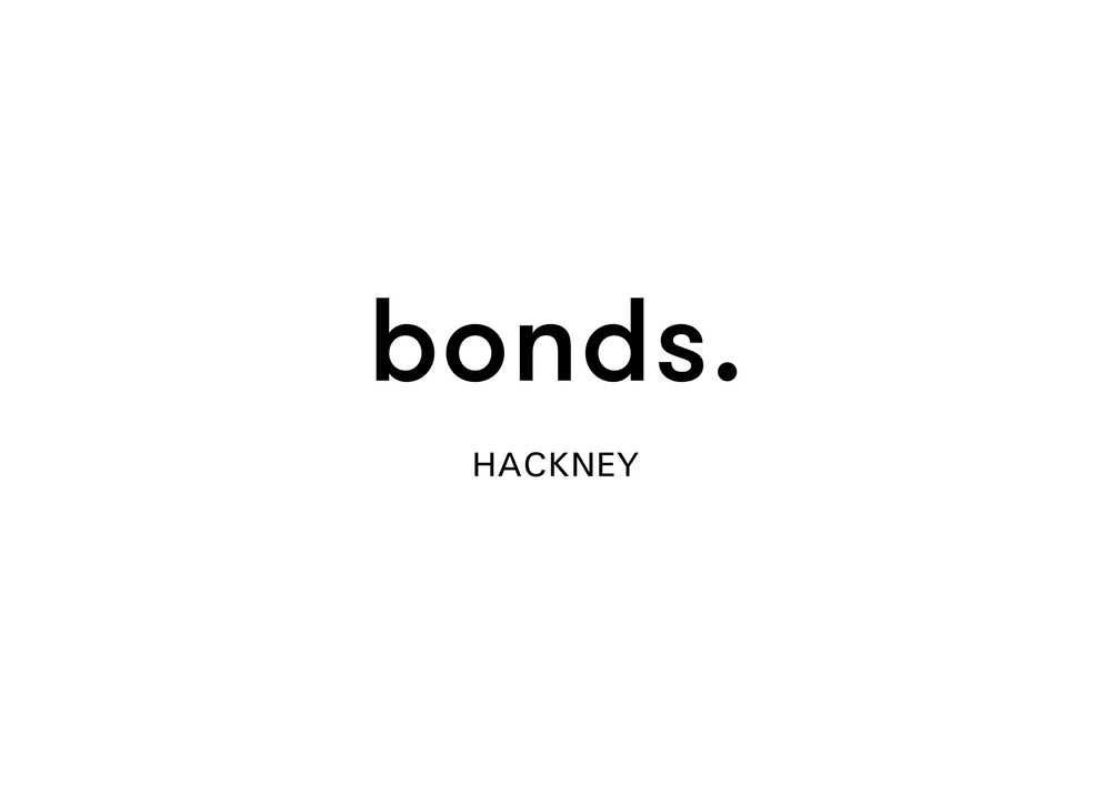 bonds hackney logo