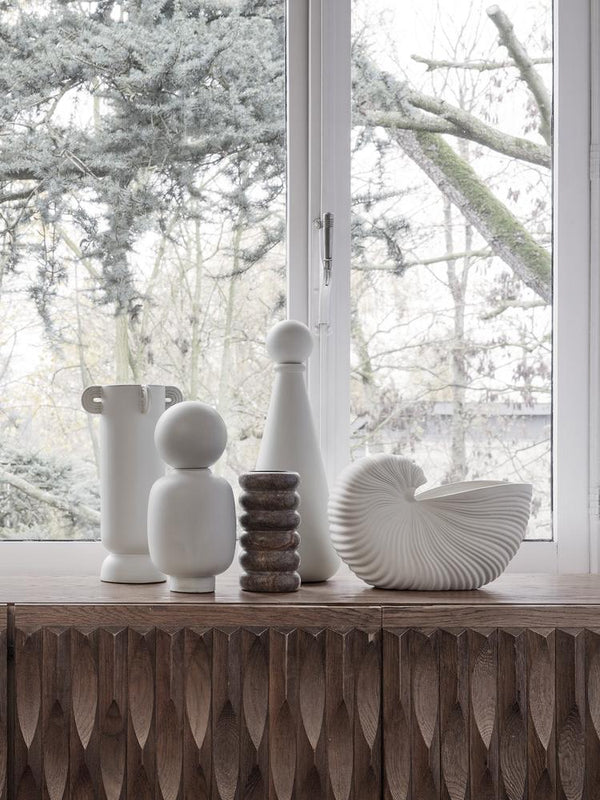 ferm LIVING | Shell Pot