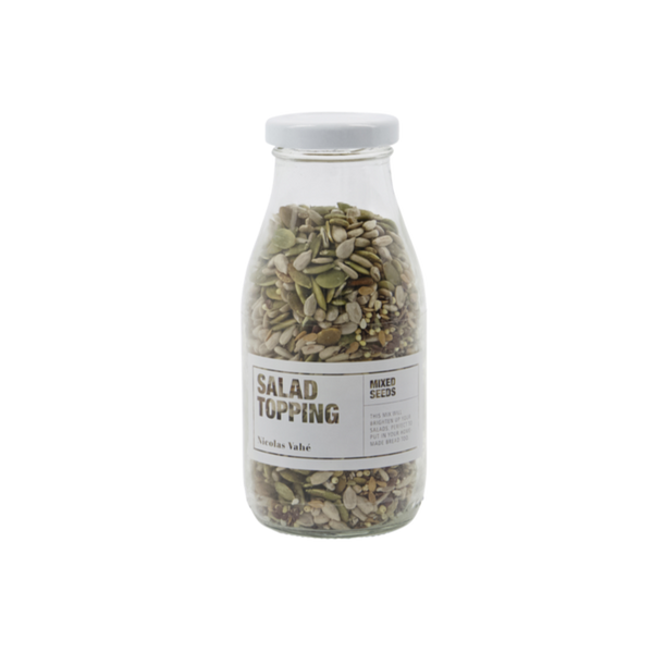 Nicolas Vahé | Salad Topping - Mixed Seeds 100g