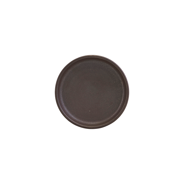 Nicolas Vahé | Forest Plate - Black/Brown - Small