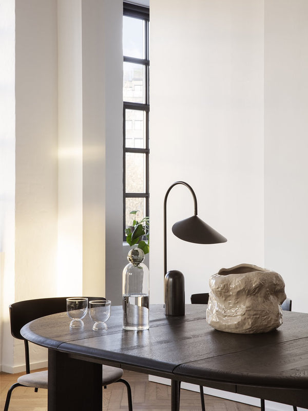 ferm LIVING | Tuck Pot - Cashmere