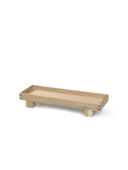 ferm LIVING | Bon Wooden Tray X-Small - Oak