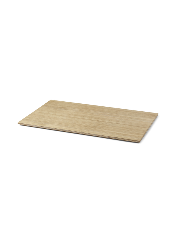 ferm LIVING | Large Tray For Plant Box - Oiled Oak