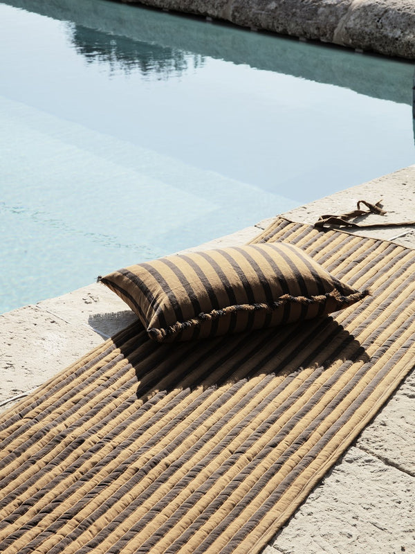 ferm LIVING | True Quilted Rolling Mat