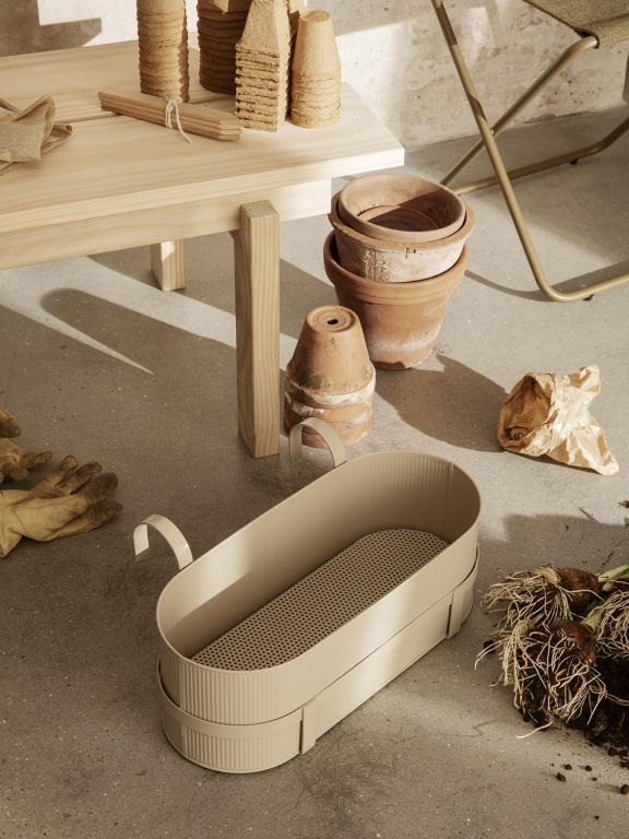 ferm LIVING | Bau Balcony Box