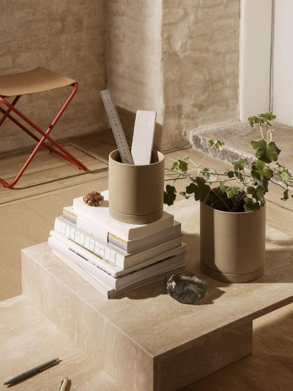 ferm LIVING | Sekki Pot - Medium