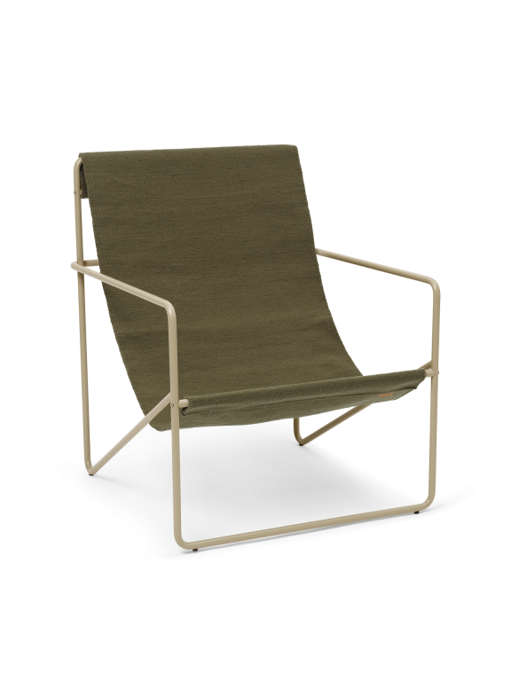 ferm LIVING | Desert Chair Cashmere - New Colours