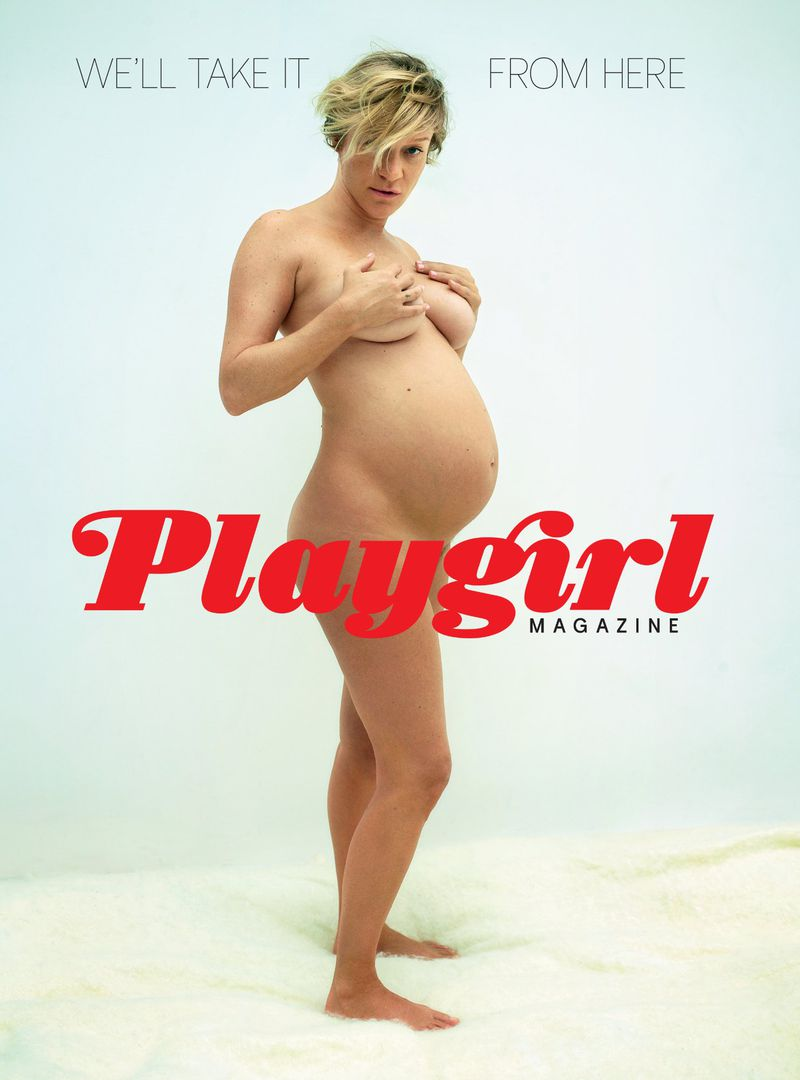 Playgirl | Issue 1