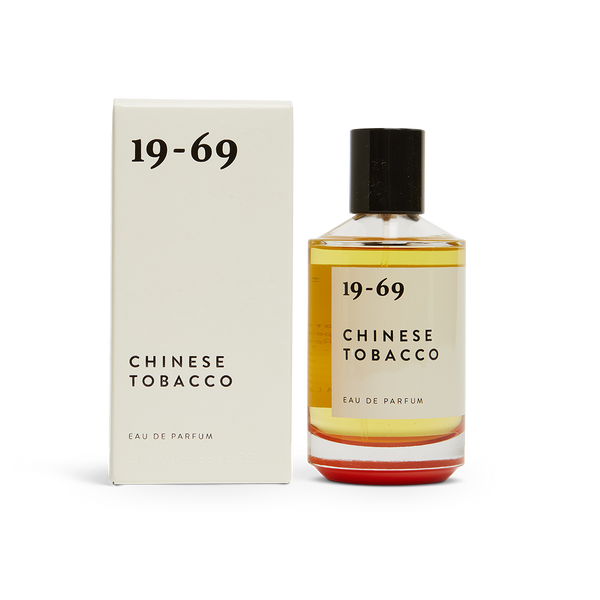 19-69 |  Chinese Tobacco Perfume - 100ml
