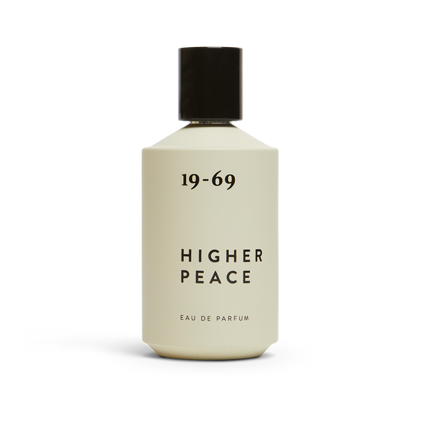 19-69 |  Higher Peace Perfume - 100ml