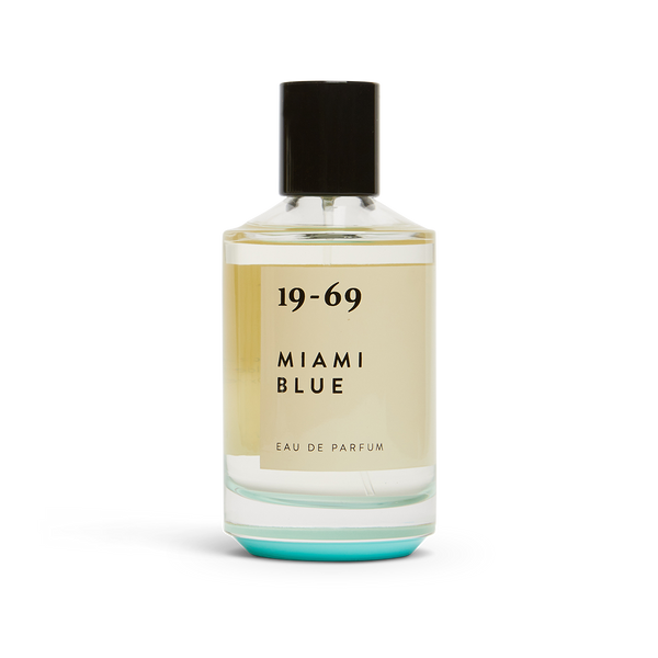 19-69 |  Miami Blue Perfume - 100ml