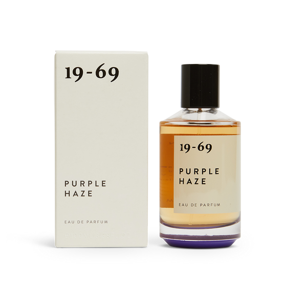 19-69 |  Purple Haze Perfume - 100ml