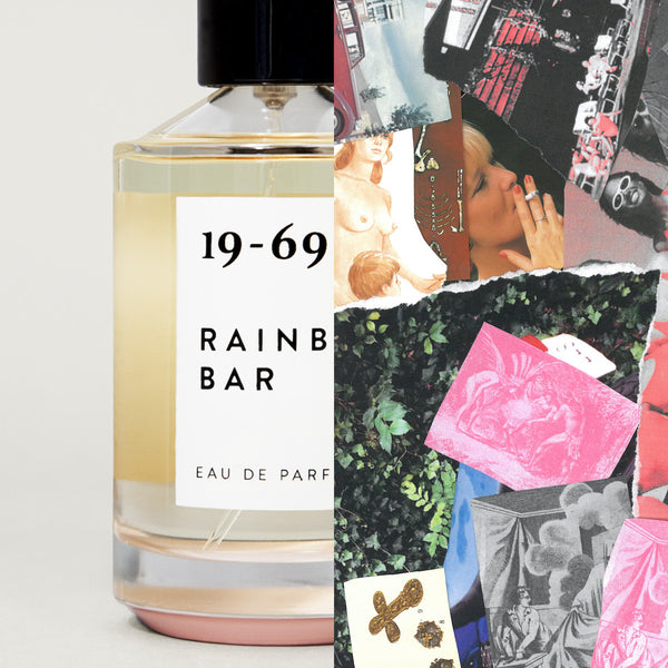 19-69 |  Rainbow Bar Perfume - 100ml