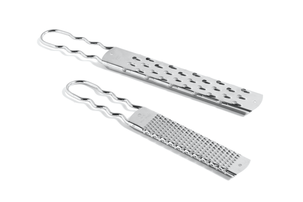 HAY | Slim Grater - Set of 2