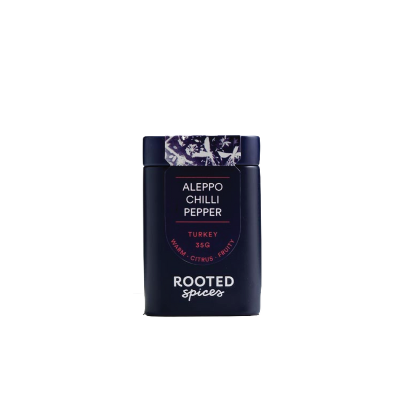 Rooted Spices | Aleppo Pul Biber