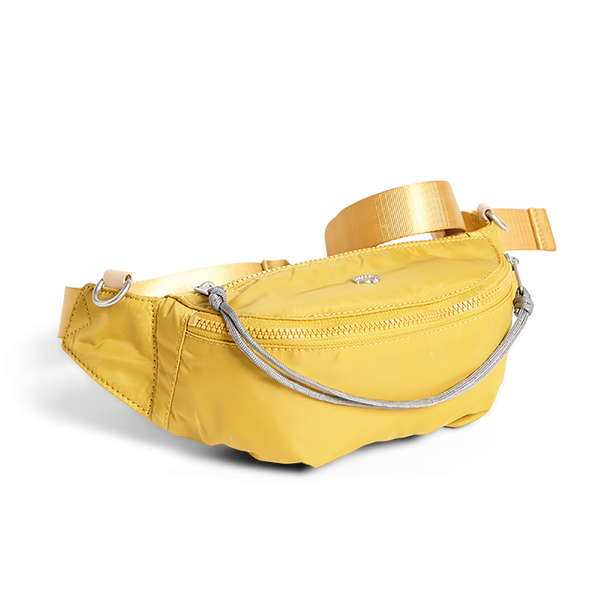 Stighlorgan | Crt Sling Bag - Sun Yellow