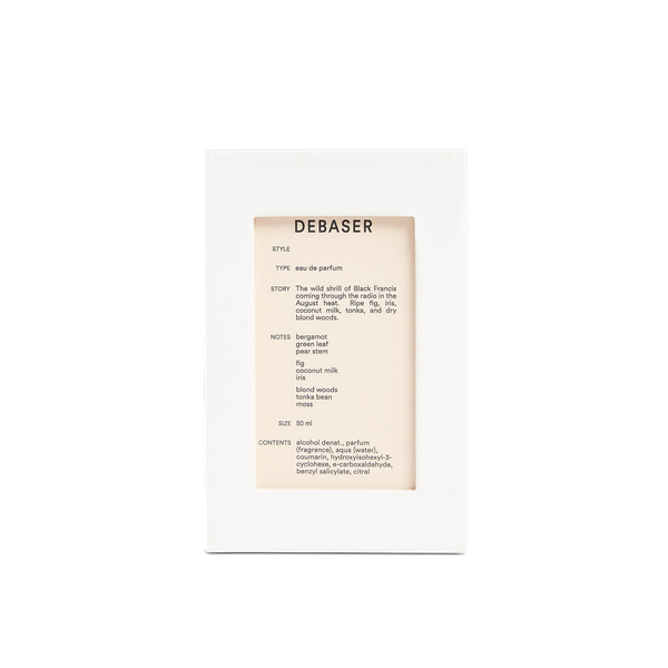 DS & DURGA | Debaser - 50ml