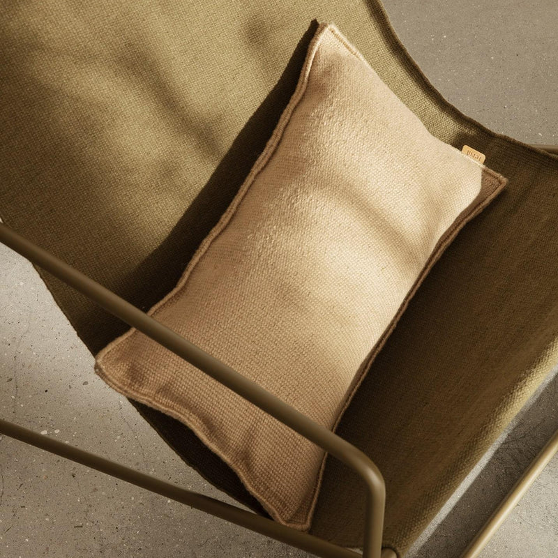 Ferm LIVING | Desert Cushion - Sugar Kelp