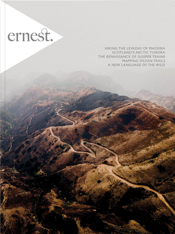 Ernest Magazine | Issue 10
