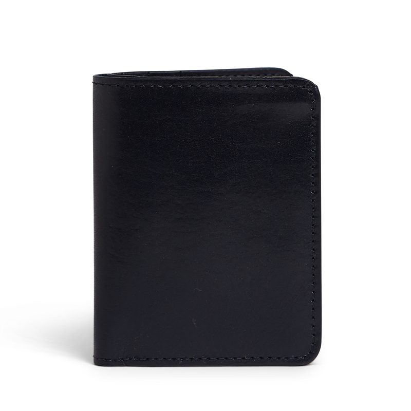 Escuyer | Leather Card Wallet