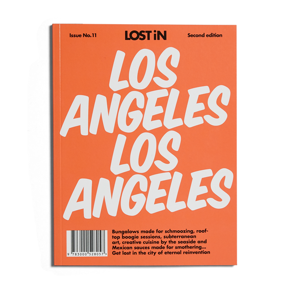 LOST iN | Los Angeles