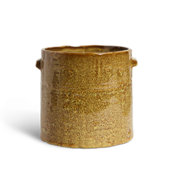 Serax | Cylinder Pot - Medium - Orange