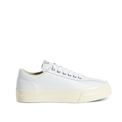 SWC | Dellow L - White Leather