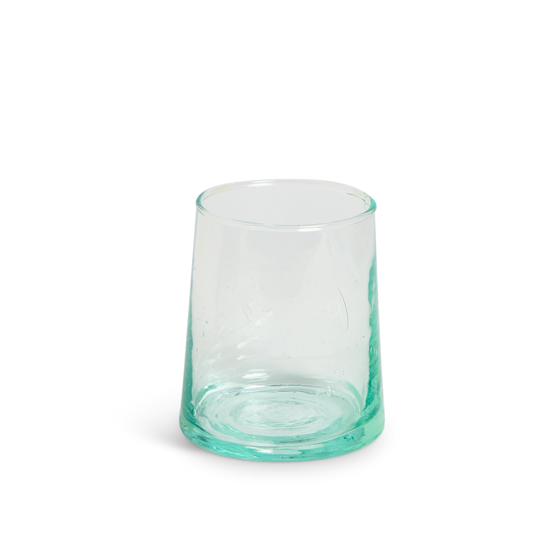 TAW | Tumbler Glass
