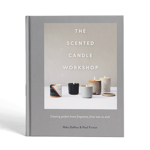 Earl of East | The Scented Candle Workshop