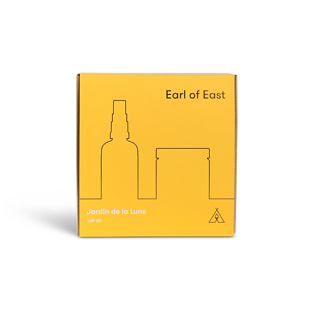 Earl of East | Duo Gift Set - Jardin De La Lune