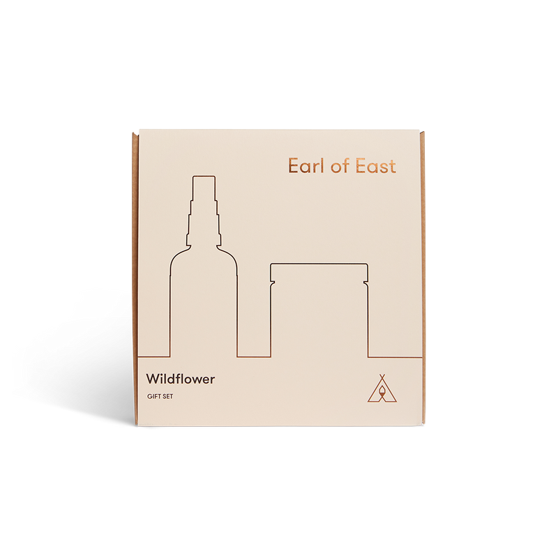 Earl of East | Duo Gift Set - Wildflower