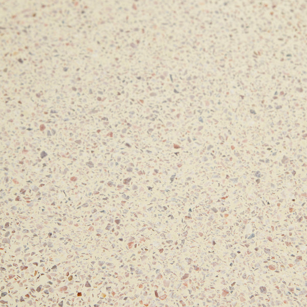 Sample of the Yellow Terrazzo