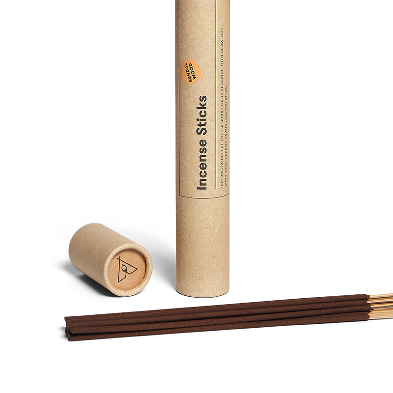 Earl of East | Incense Sticks - Sandalwood
