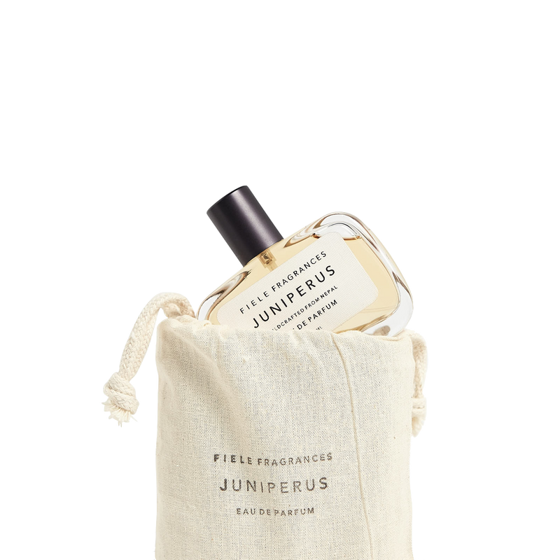 FIELE FRAGRANCES | JUNIPERUS Eau De Parfum 50ml